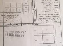أرض سكنية قريبة من لولو #البريمي