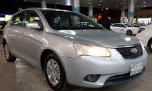 Best price! Geely Emgrand 7 2012 for sale