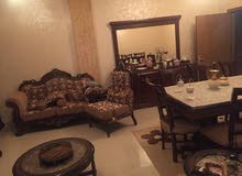 excellent finishing apartment for sale in Madaba city - Al-Fayha'