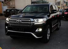 Toyota Land Cruiser car for sale 2017 in Amman city