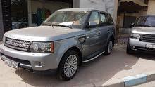 2012 Range Rover. Very good condition.