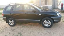 Available for sale! 180,000 - 189,999 km mileage Hyundai Santa Fe 2003