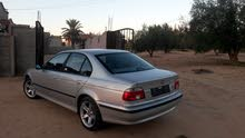 150,000 - 159,999 km mileage BMW 520 for sale