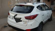 Used condition Hyundai Tucson 2010 with 150,000 - 159,999 km mileage