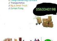 abu safi movers uae