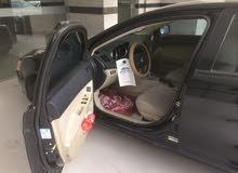 سيارة لانسر 2009 حالة جيدة جدا تم تجديد جميع المستهلكات وكالة بيمة سبتمبر 2019