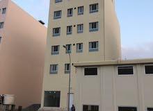 بنايه للاجار في الموالح - جنب عمانتل