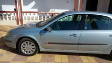 Automatic Grey Renault 2005 for sale