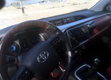 20,000 - 29,999 km mileage Toyota Hilux for sale