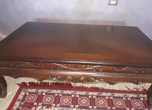 طاولة خشب للبيع