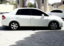 190,000 - 199,999 km Nissan Tiida 2009 for sale