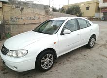 New Nissan Sunny for sale in Salt