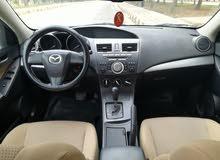 مازدا زوم 3 موديل 2012 لون فيراني للبيع