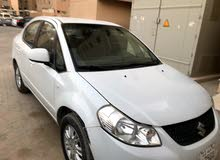 Suzuki SX4 2014 For sale - White color