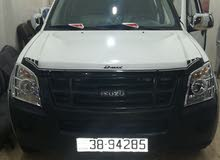 Isuzu D-Max for sale, Used and Manual