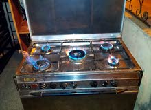 cooking range available in salalah