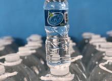مياه قطر الندي نصف لترسعر   2.75