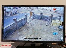 بيع وتركيب كاميرات المراقبة