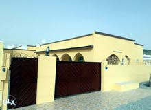 More rooms  Villa for sale in Amerat city Nahdha