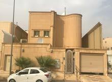 Villa for sale with More rooms - Al Riyadh city Al Wadi