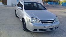 Optra 2012 - Used Manual transmission