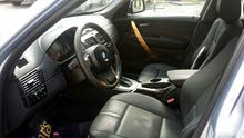 Jeep BMW X 3 Full Option Very Good Condation