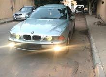 BMW 528 Used in Zawiya