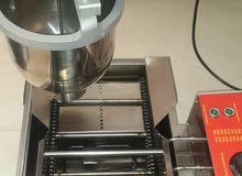 ماكينة دونات اوتوماتيك للبيع