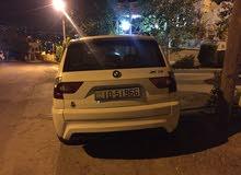 BMW X3 2007 for sale in Jerash