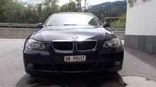 BMW 316 2008 - Automatic