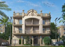 apartment for sale in Cairo- Shorouk City