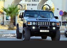 Hummer  2003 for sale in Al Karak