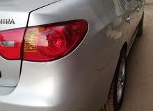 Hyundai Elantra 2008 - Used