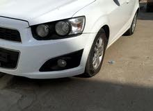 0 km mileage Chevrolet Sonic for sale
