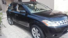 Nissan Murano 2009 for sale in Tripoli