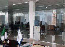 séparation des bureaux