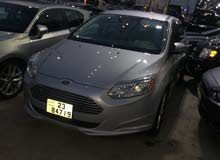 Ford Focus car is available for sale, the car is in Used condition
