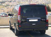 مرسيدس فيتو لخدمات نقل الركاب