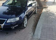 فولكسفاغن باسات 2010 للبيع او البدل Volkswagen Passat 2010 for sale or allowance