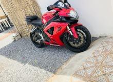 Great Offer for Suzuki motorbike made in 2007