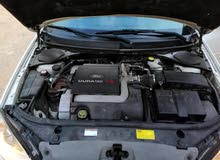 Used condition Ford Mondeo 2006 with +200,000 km mileage