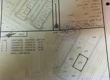 للبيع ارض سكني تجاري مخطط الطيب