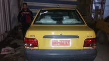 SAIPA 111 car is available for sale, the car is in Used condition