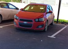 Automatic Chevrolet 2015 for sale - Used - Tripoli city