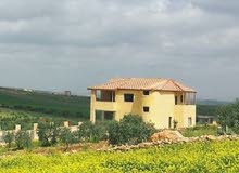 Villa for sale with More rooms - Amman city 5th Circle