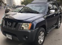 2008 Nissan Xterra for sale in Abu Dhabi