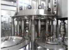 مصنع ماء (مياه) جديد New