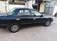 Used Kia Sephia for sale in Baghdad