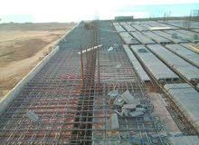 لكافة أعمال البناء السوري
