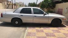 Silver Mercury Grand Marquis 2005 for sale